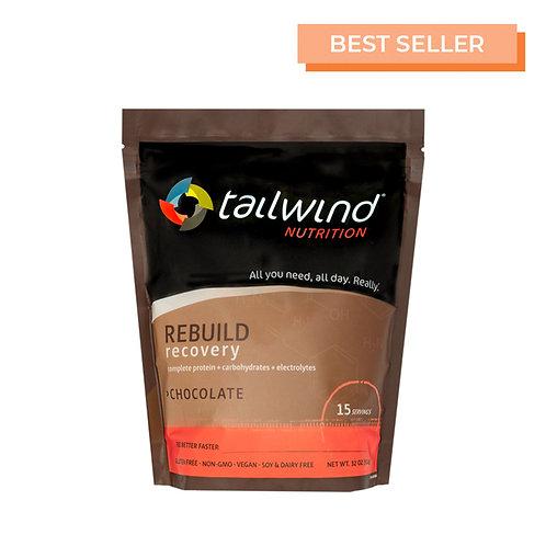 REBUILD RECOVERY CHOCOLATE - 15 SERVE