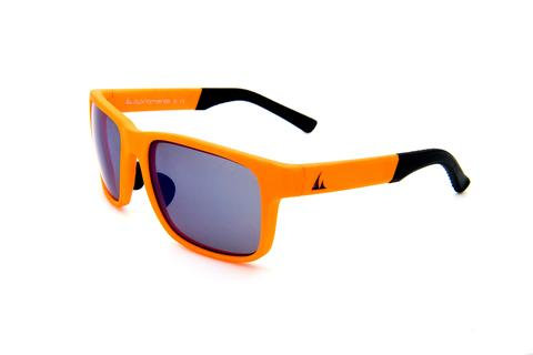 Alpinamente 3264m ORANGE/ GUN BLUE Lenses