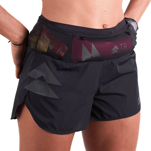 Women's Sherpa Shorts