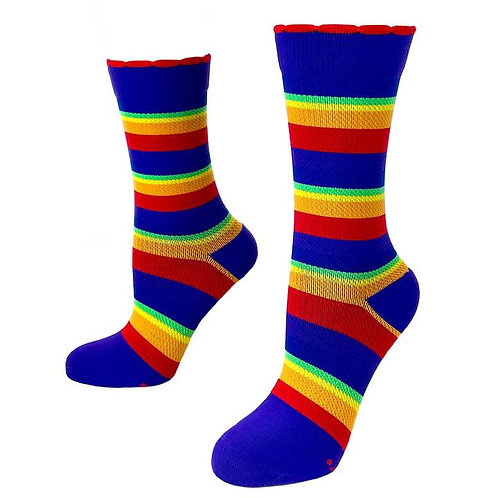 Lily Trotters - Candy Stripes© Crews - PRIDE