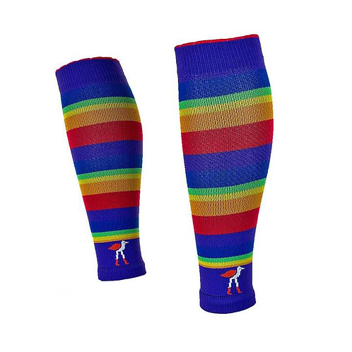 Lily Trotters - Candy Stripes© Sleeves - PRIDE