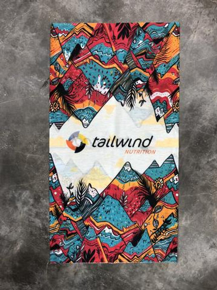 Tailwind Neck Gaiter - by DaNg Doodles