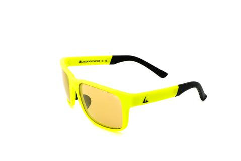 Alpinamente 3264m PHOTOCHROMIC LIME/AIR BRONZE Lenses