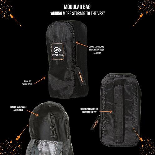 Orange Mud VP 2 Modular Bag (Black)
