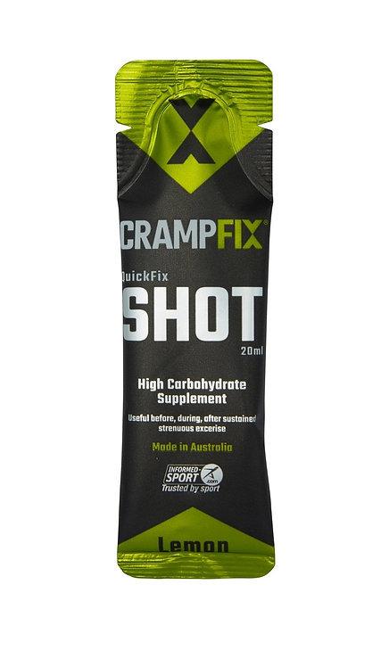 1 X CRAMPFIX 20ml Single Serve Sachet