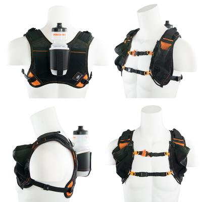 Orange Mud - HydraQuiver Vest Pack 1