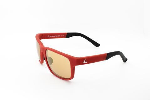 Alpinamente 3264m PHOTOCHROMIC RED/ AIR BRONZE Lenses