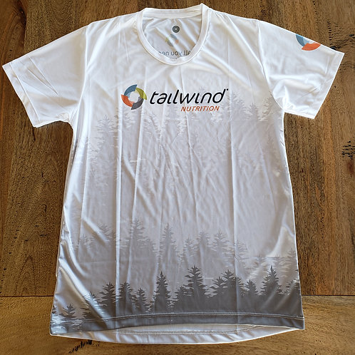 Tailwind 2nd Skin Tees - Womens (WHITE)
