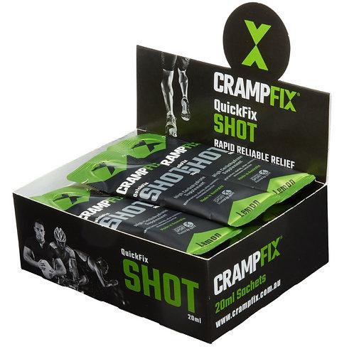 CRAMPFIX Shot Value Box of 15 Sachets