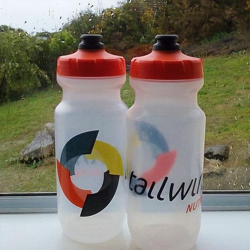 Tailwind Branded Bottle (Orange)
