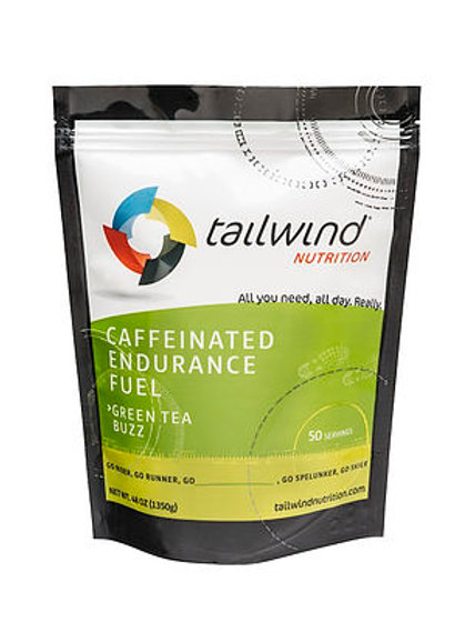 GREEN TEA CAFFEINATED - Large