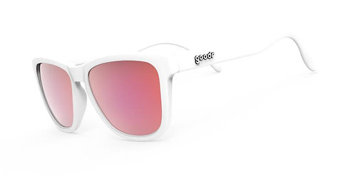 ALBINO RHINO CHALKED HOOVES - OG's