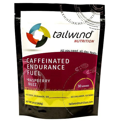RASPBERRY BUZZ CAFFEINATED - Medium