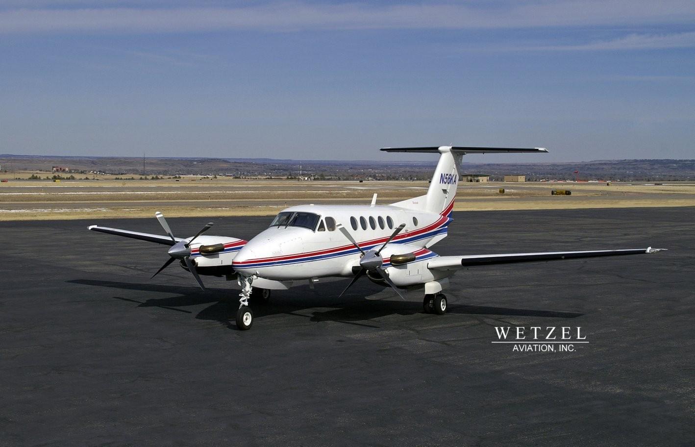 Kevin Hillier / Carson Air Ltd., Kelowna BC-Canada