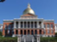 The MA State House