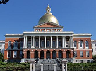The MA State House