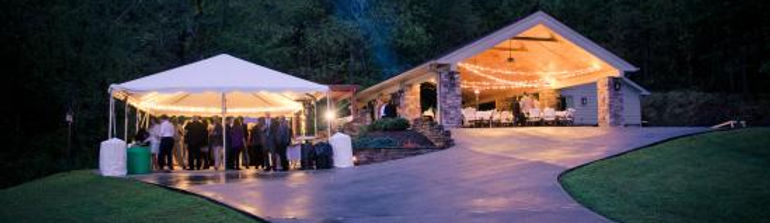 Event Space Venue in Ashevlle,NC