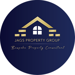 Professional Logo Design for JAGS Property Group