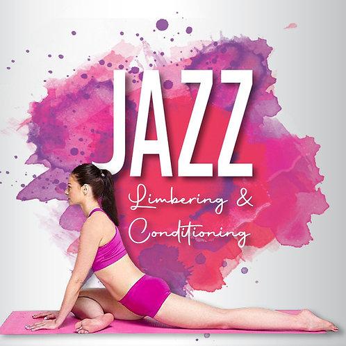Virtual Jazz Limbering & Conditioning