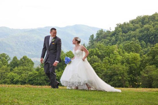 Wedding Venue in Asheville, NC