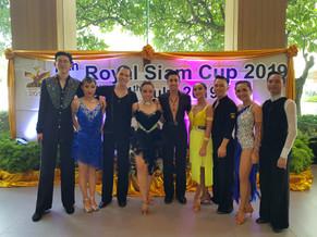 Royal Siam Cup 2019