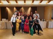 Singapore Dance Open 2019
