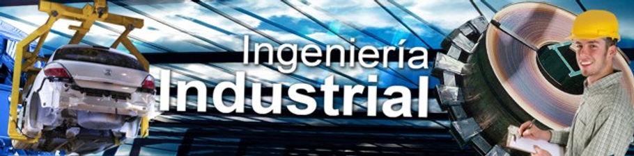 Ingeniería Industrial TecAbasolo