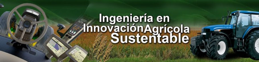 Ingeniería en Innovación Agrícola Sustentable TecAbasolo