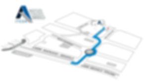 Mapa Dirección TecAbasolo