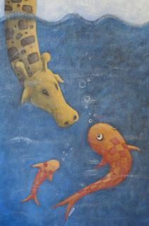 Curso de Ilustrações Infantis em Sármede – Itália