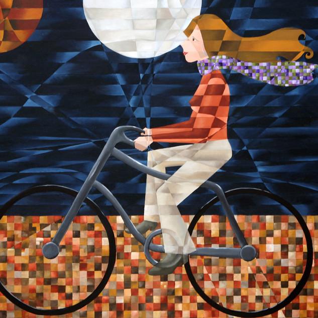 La Ciclista