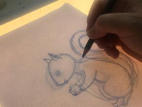 Re-desenhando