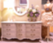 BOUTIQUE - PAINTING - Pink Dresser.jpg