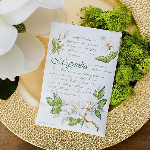 SACHET - Magnolia