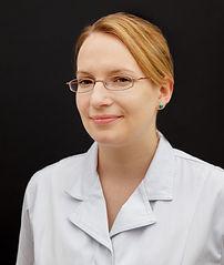 Ruth Haskew, osteopath at Harvey Clinics.