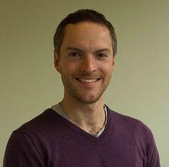 James Harvey, osteopath at Harvey Clinics.