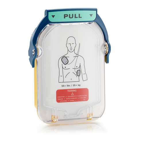 Onsite Adult Training Pads with cartridge
