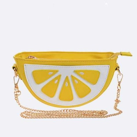When Life Gives You Lemons Crossbody
