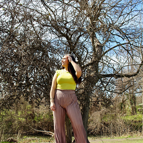 Matcha Bodysuit