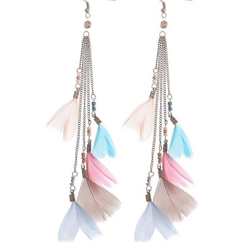 Enchanted Skies Earrings