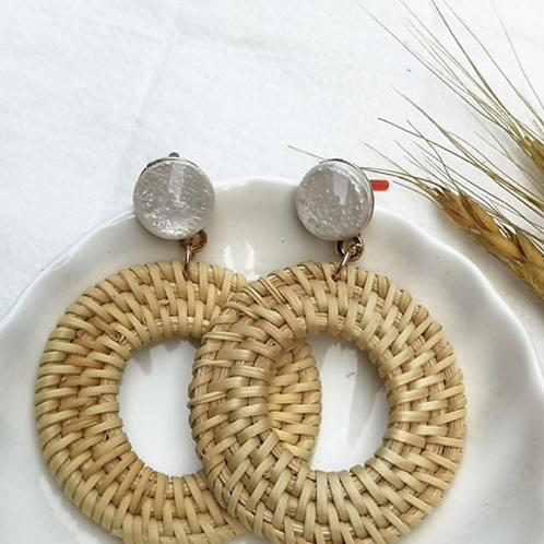 Inner Circle Earrings