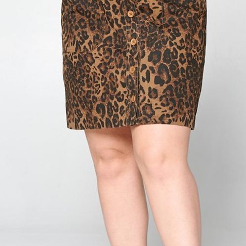 Galleria Skirt