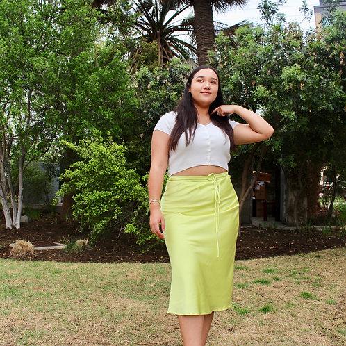 Kiwi Midi Skirt