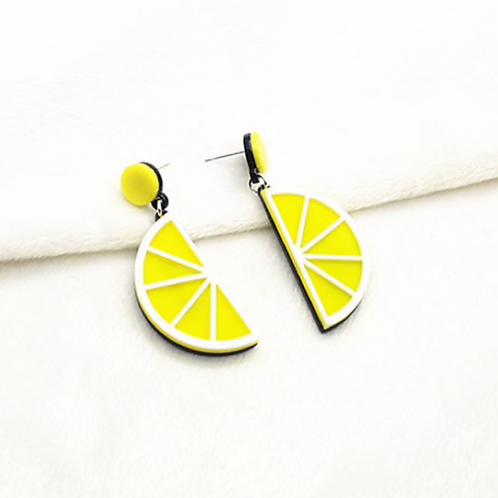 Limone Earrings