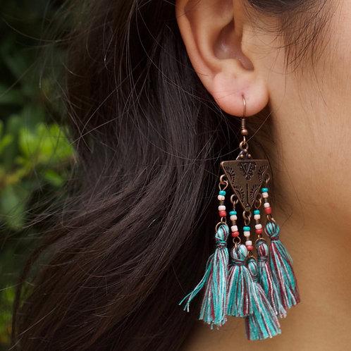 Andiamo Earrings