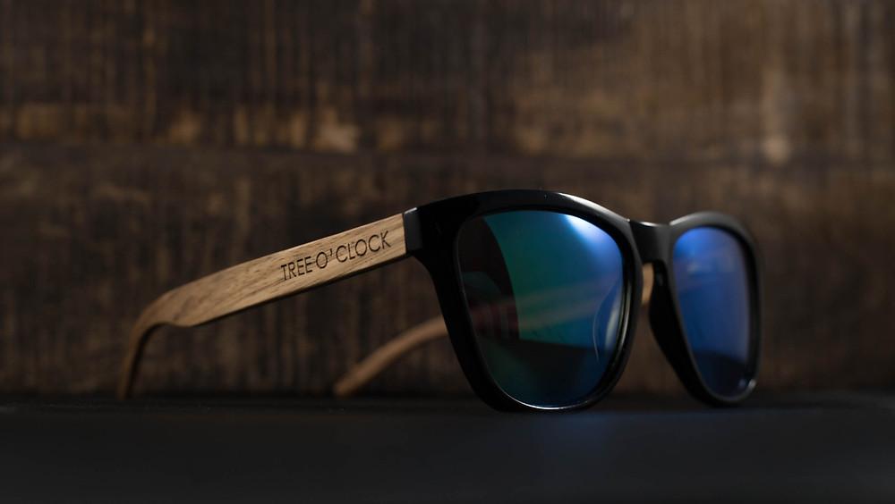 Unique Sunglasses, Wooden Sunglasses, Polarized Sunglasses