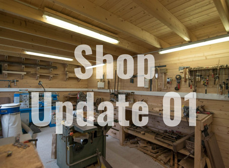 Shop Update 01: new products, rebranding, and much more!