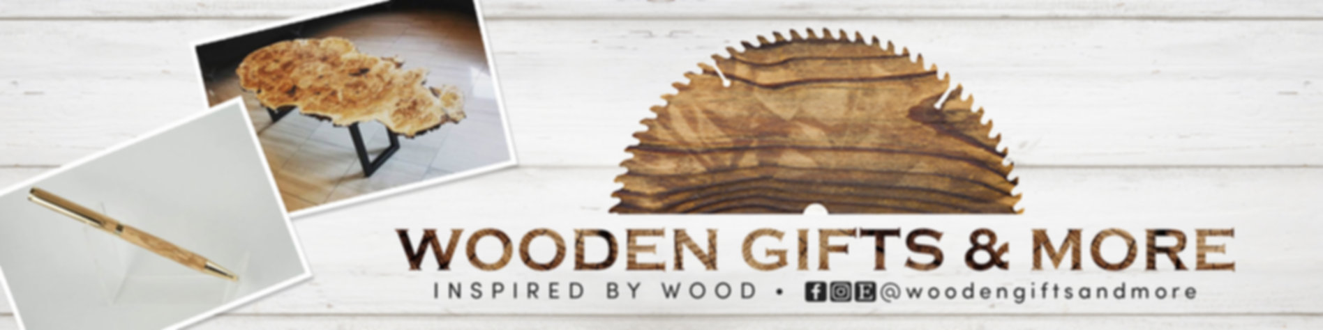 Wooden Gifts And More