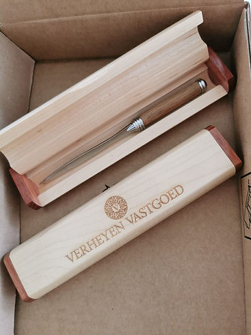 Personalized Wooden Gifts - Custom Business Gifts