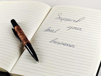 Unique Pen - Quality Writing Pen